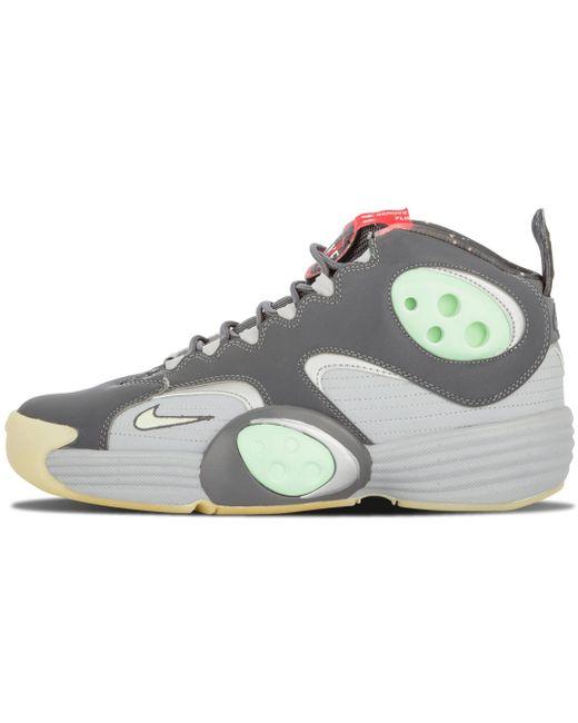 Nike Men's Black Jordan Flight Legend Sneakers