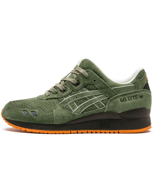 Asics Men's Blue Gel Lyte 3 Mij