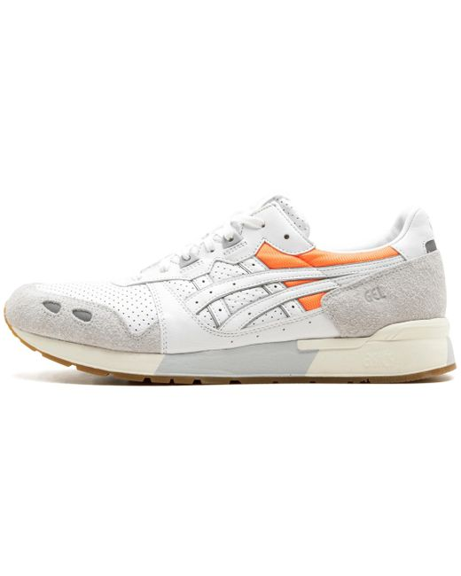 Asics Men's White Gel-lyte 5