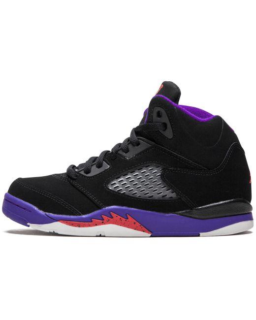 Nike Men's Purple 12 Retro Bp