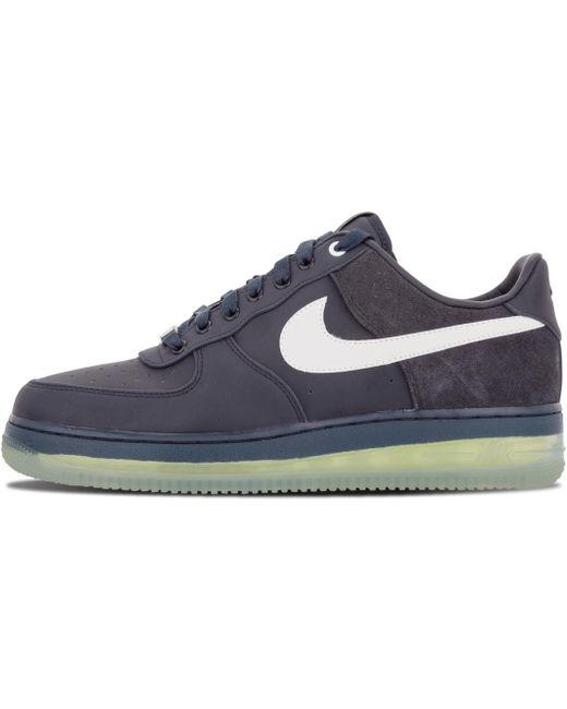 Nike Men's Blue Air Force 1 Lw Su !/0 Yotd Nrg