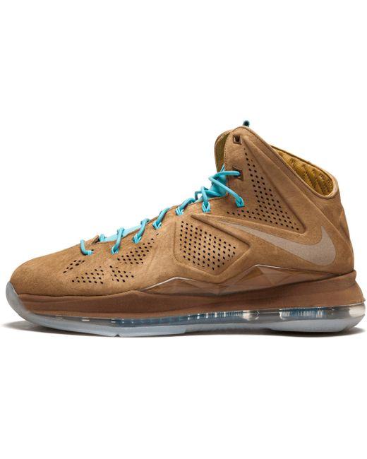 Nike Men's Lebron 12 Ext Cork