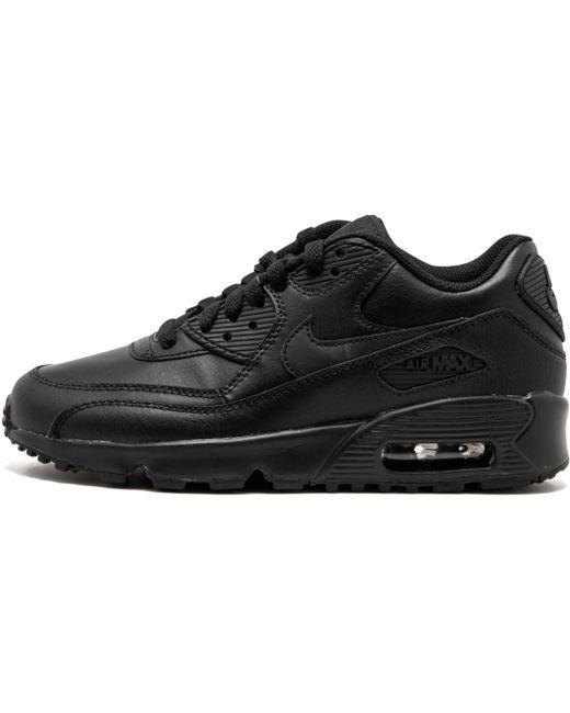 Nike Men's Black Air Max 90 Ultra 2.0 Ltr