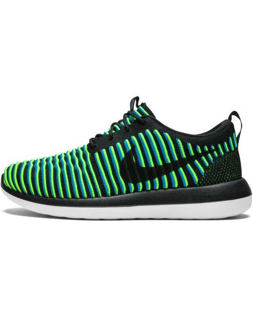 Nike Men's Roshe Nm Flyknit