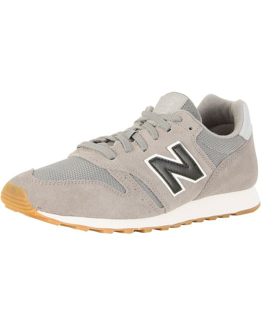 New Balance Gray Men's 420 Trainers, Grey Men's Shoes (trainers) In Grey