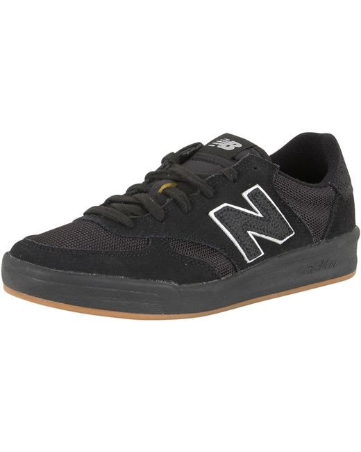 New Balance Men's 840 Trainers, Black Men's Shoes (trainers) In Black