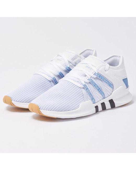 adidas Originals Men's Eqt Adv Racing Shoes W