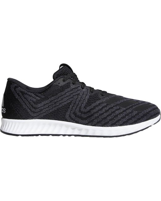 adidas Men's Black Aerobounce Pr Training Shoes