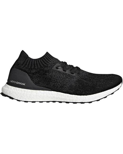 adidas Men's Ultra Boost Uncaged 4.0