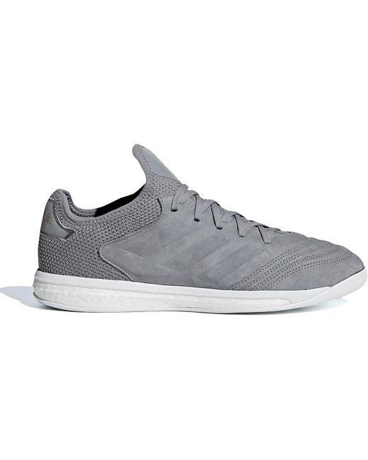 adidas Men's Blue Copa 18+ Tr Premium Sneakers