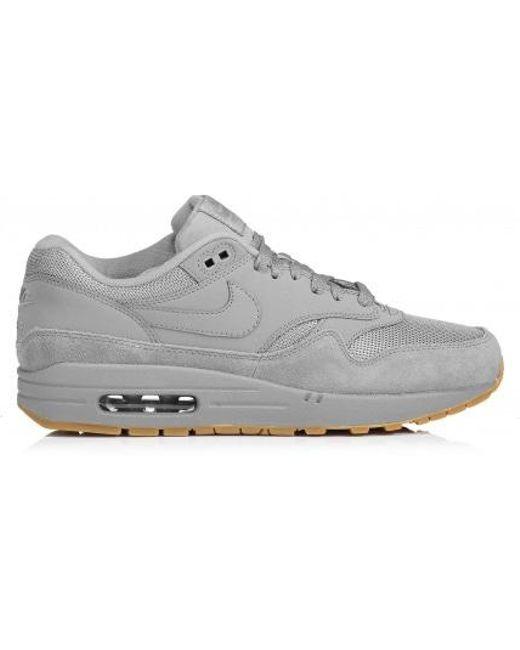 Nike Men's Gray W Air Max 98