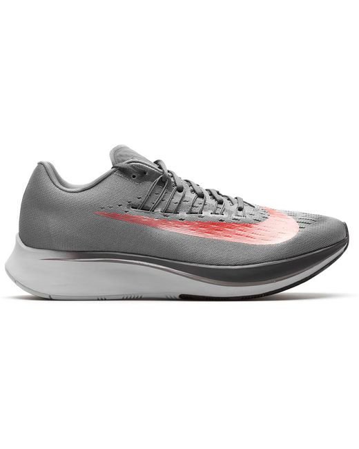 Nike Men's Black Zoom Fly