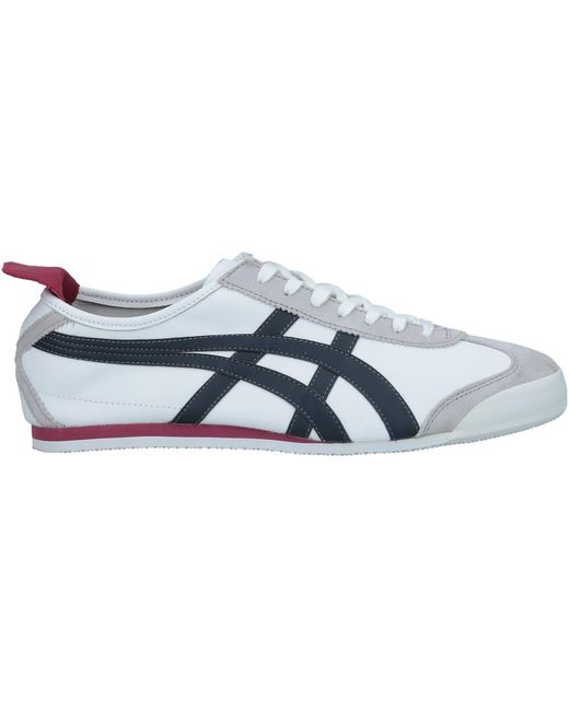 Asics Men's Natural Low-tops & Sneakers