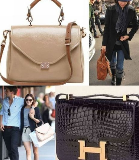 PERFECT EVERYDAY HANDBAGS