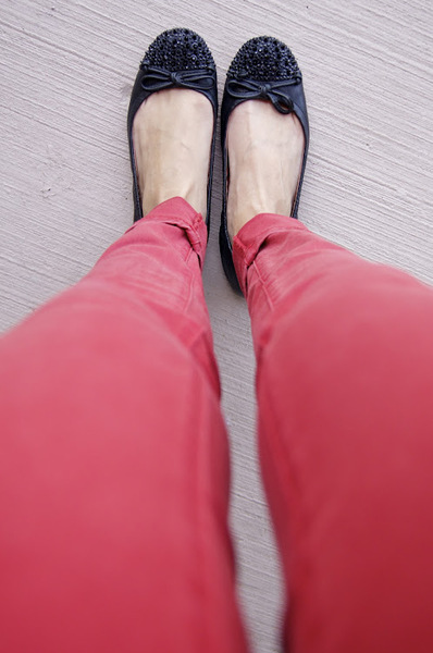 Review: Sam Edelman Beatrix Ballet Flats