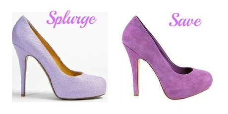 Color crush: Lavender