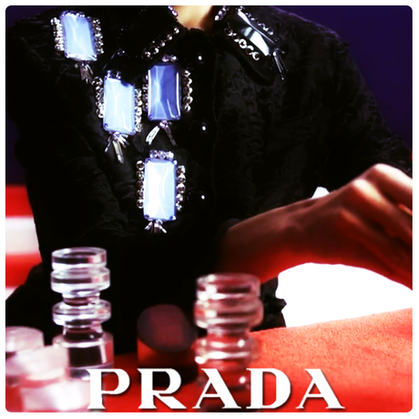 LMJukez's Best Picks: Prada