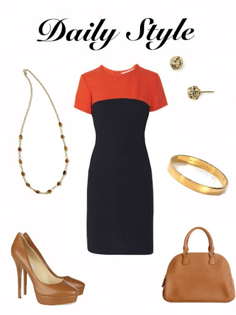 Daily Style August 9, 2012: What to Wear to Work
