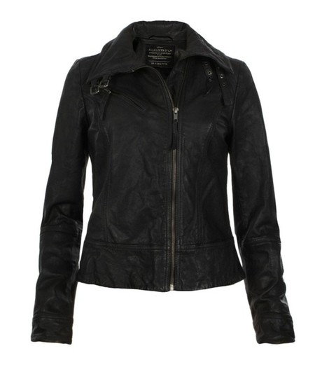 Stylenik Pick of the Day: Rock and Roll Ready Leather Motorcycle Jacket