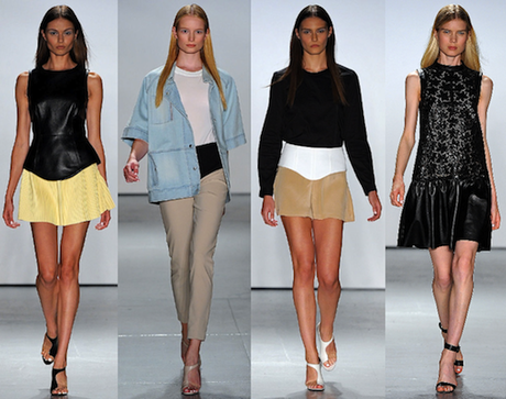 New York Fashion Week Favorites Day 5
