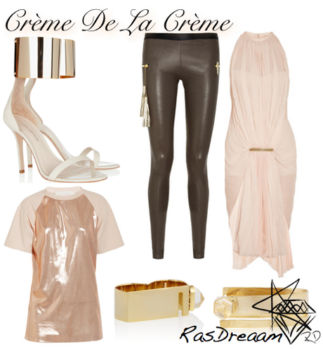 What's New? - Crème De La Crème - 37