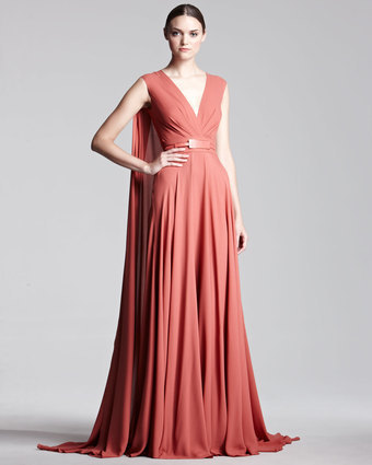 ELIE SAAB RED COLLECTION