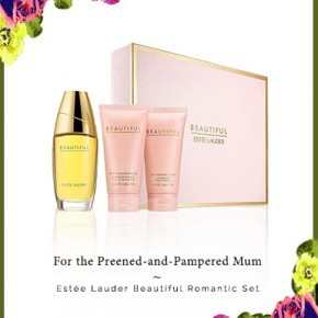 Mum's the word: Make her day this Mother's Day! 10th March 2013