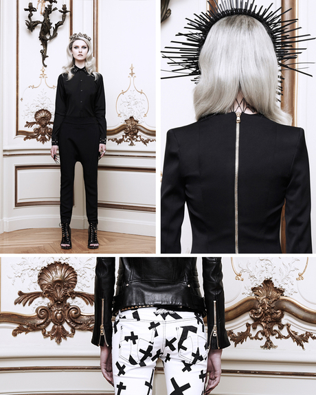 God Save The Queen: Moda Operandi's Punk