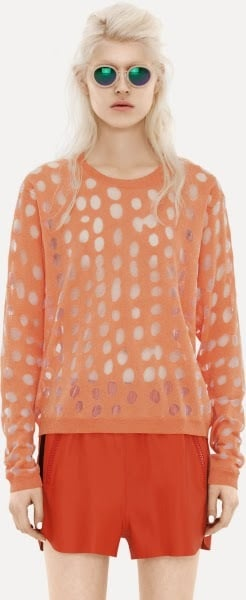 Dots Sweater