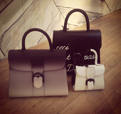 Delvaux: From The Kingdom of Belgium