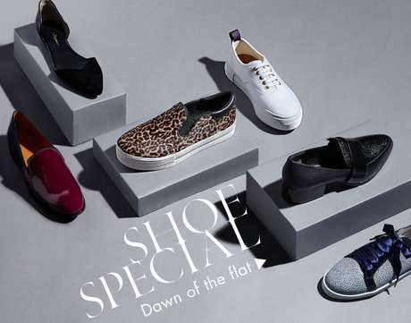Shoe Special