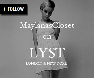 Follow MaylanasCloset's fashion picks on Lyst