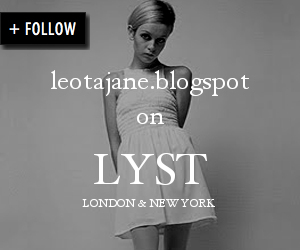 Follow leotajane's fashion picks on lyst