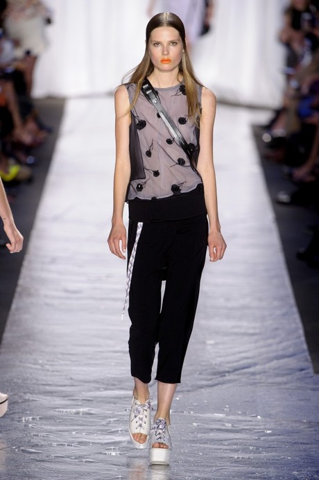 Spring 2014 Collection - Look 19