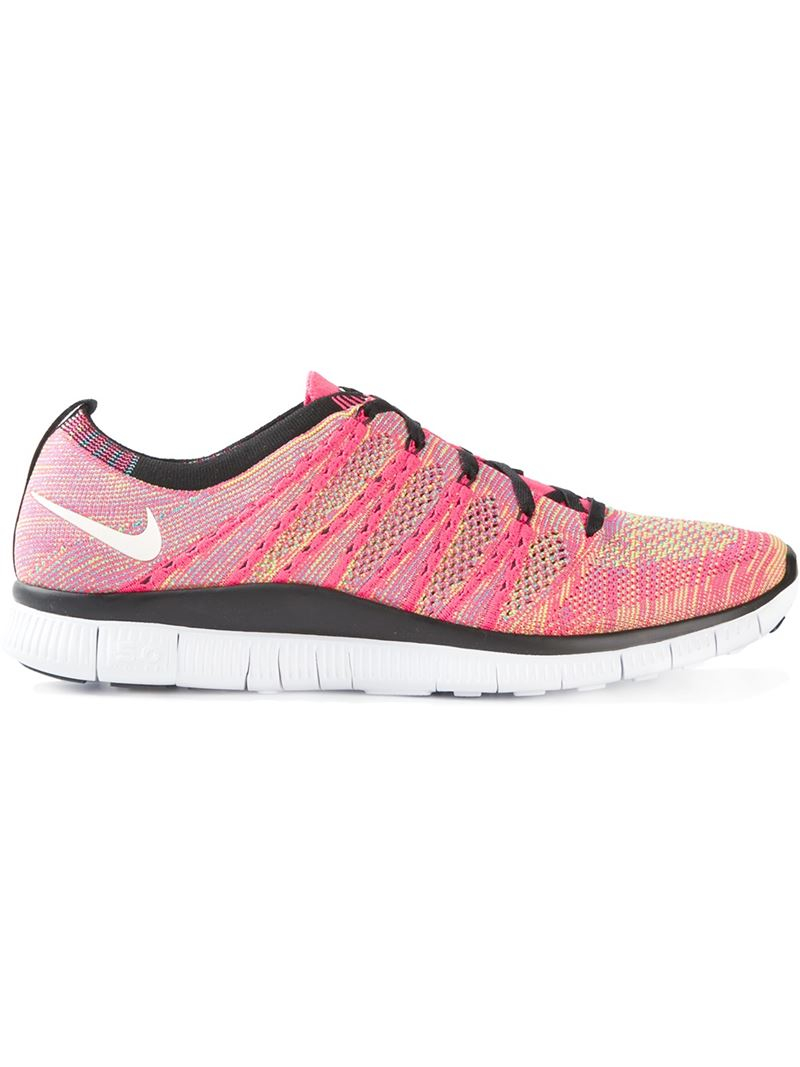 brand new 2c0e0 35152 clearance lunarlon nike price nike flyknit 1 multicolor 16670 0cc91   shopping gallery. previously sold at farfetch mens nike flyknit 06f3d 15cca