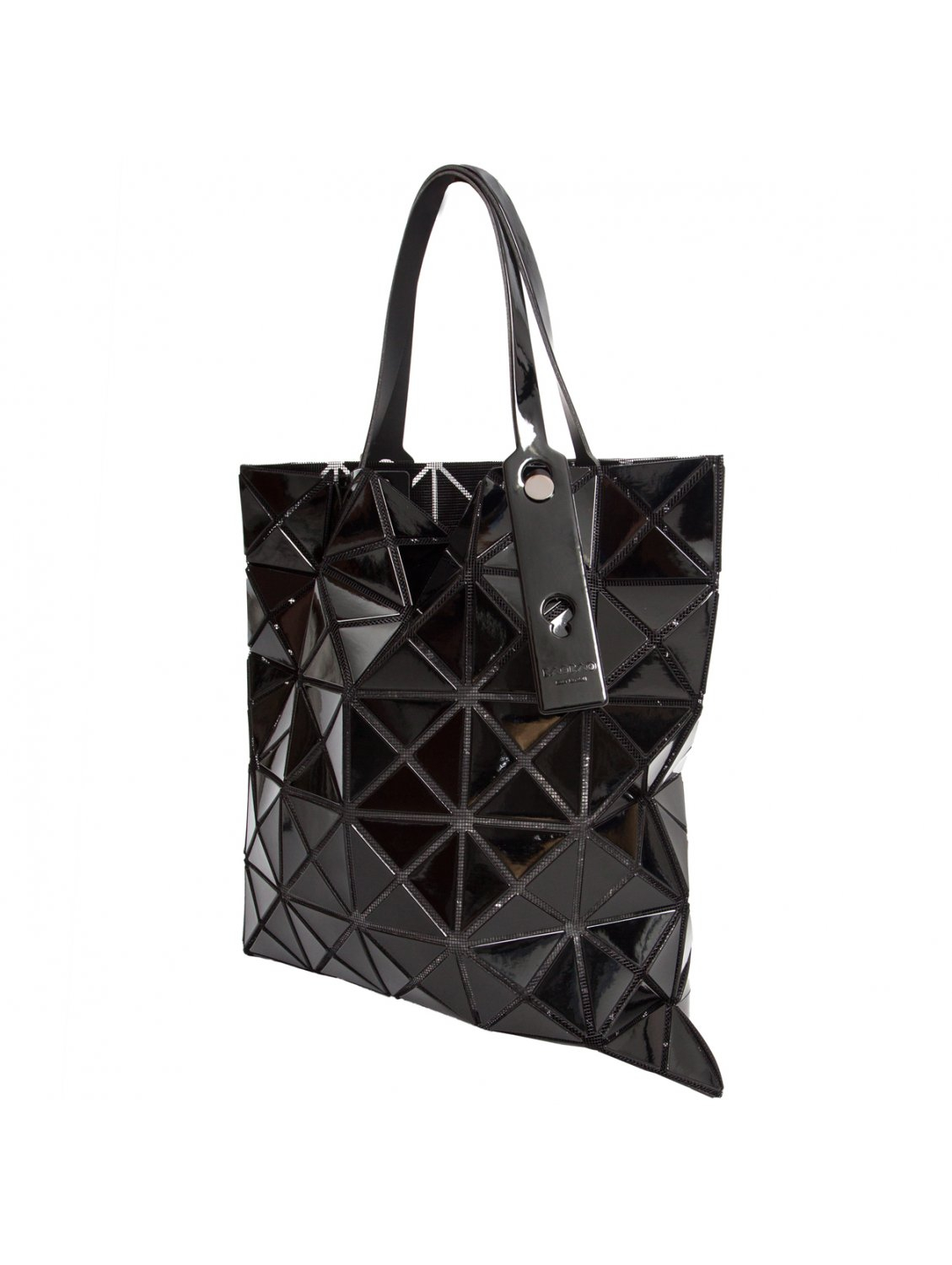 fbf4dcf2f9f8 Gallery. Previously sold at  Hervia · Women s Shopper Bags Women s Bao Bao  Issey Miyake Prism ...