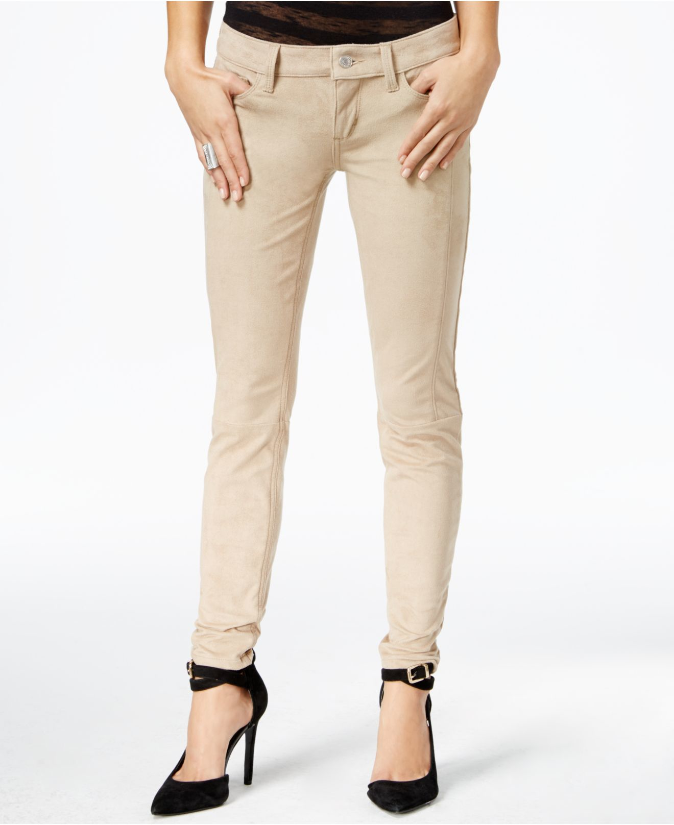 What stores sell tan skinny jeans | Global fashion jeans collection