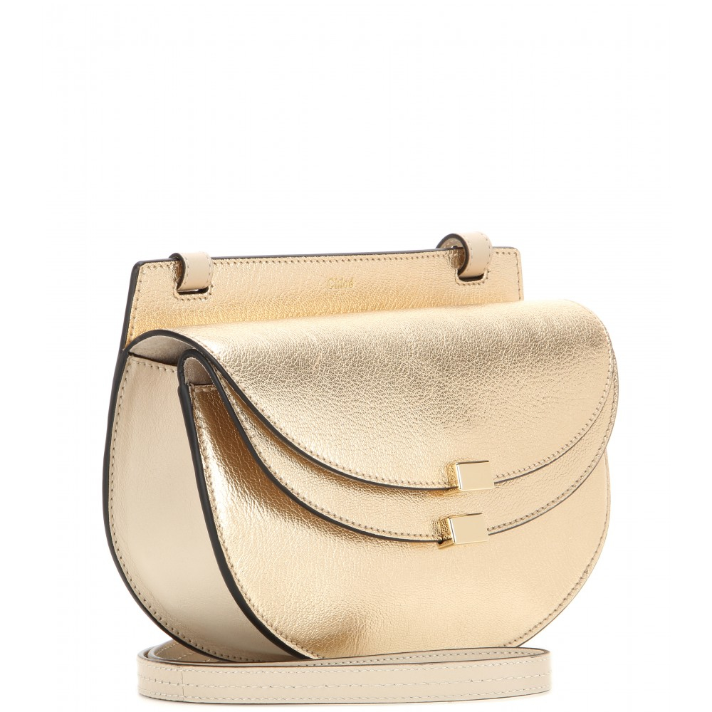 chloe marcie small leather crossbody bag - chloe georgia mini leather shoulder bag, cheap chloe bags uk