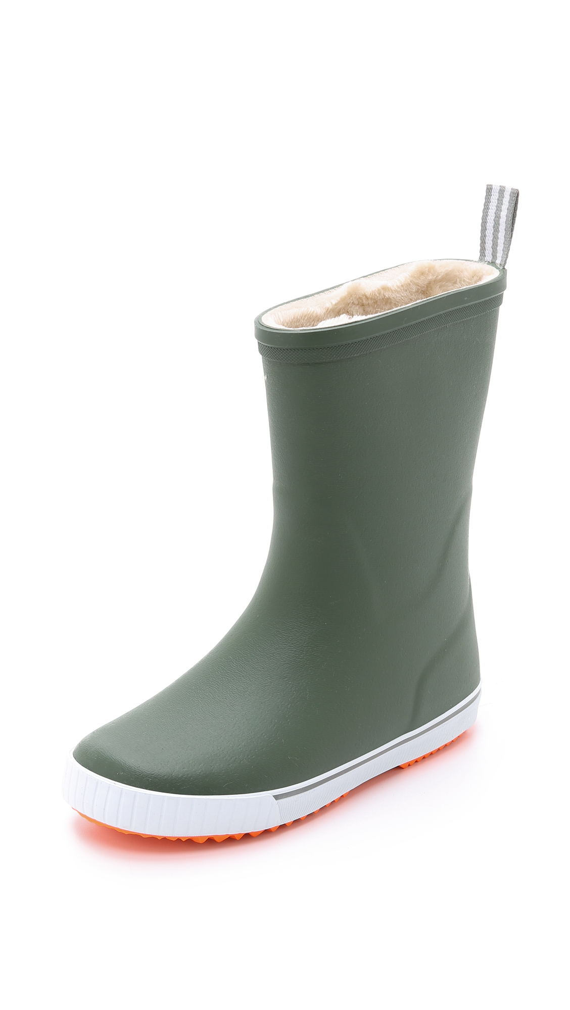 7e2adbbcc73 Lyst - Tretorn Wings Vinter Boots in Green
