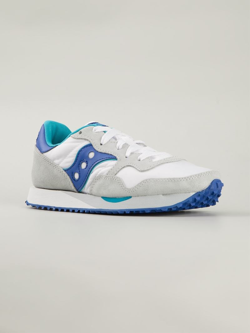 DXN sneakers - Blue Saucony uGd7Y8DFY