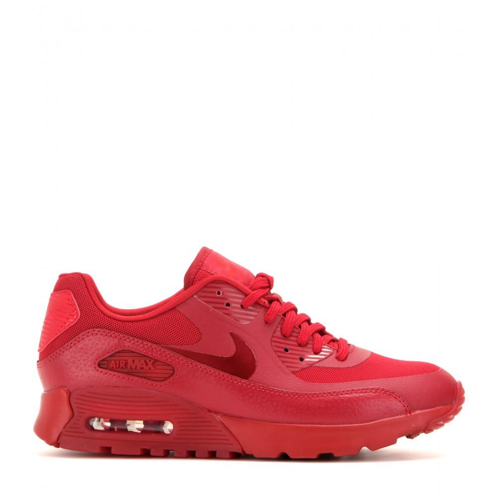 nike air max 90 ultra essential sneakers in lyst