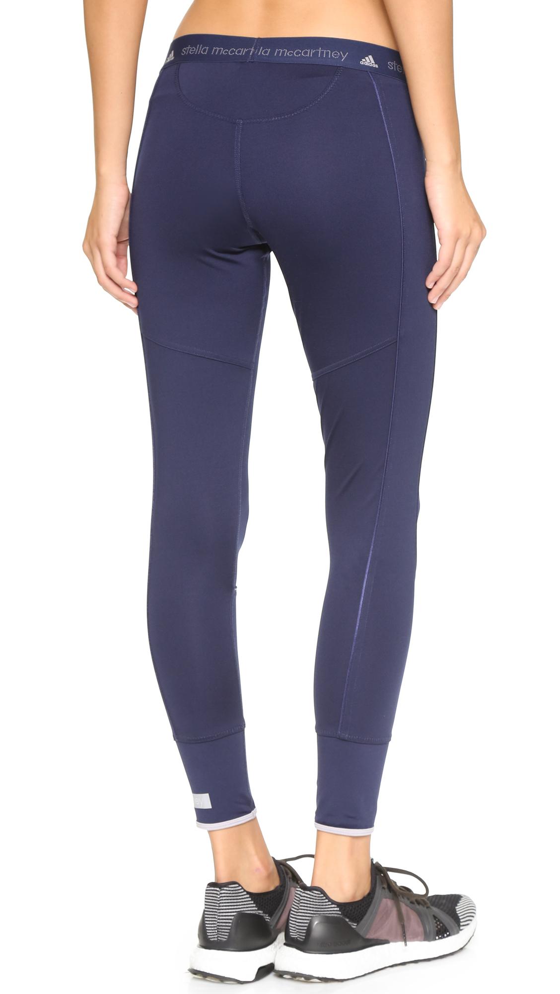 adidas By Stella McCartney Performance Essentials 7 8 Leggings in ... 53b7a6c19c