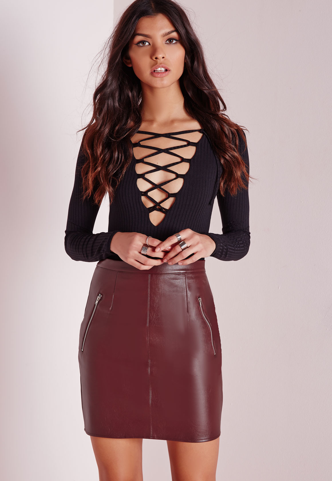 Shop for burgundy skirts for women at housraeg.gq Free Shipping. Free Returns. All the time.