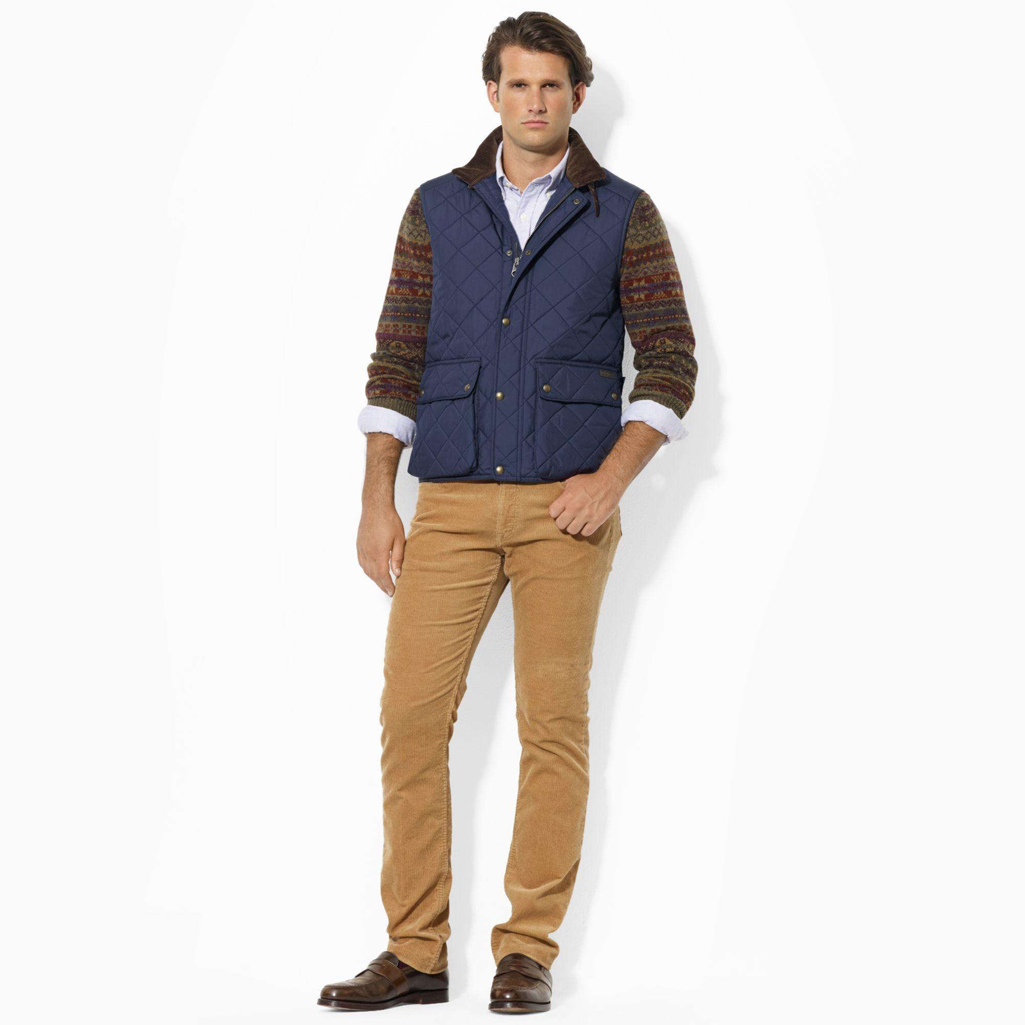 attractive com best men x steffenhatko mens barbour ralph quilt lauren jacket quilted windshield international