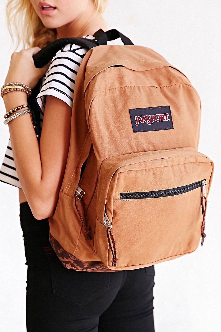Gallery. Previously sold at  Urban Outfitters · Women s Jansport Superbreak  Women s Burberry Rucksack ... 6a2a21f5f