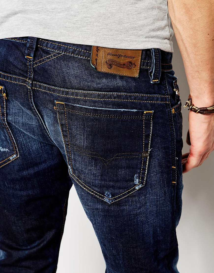 Diesel Jeans For Men - Jeans Am