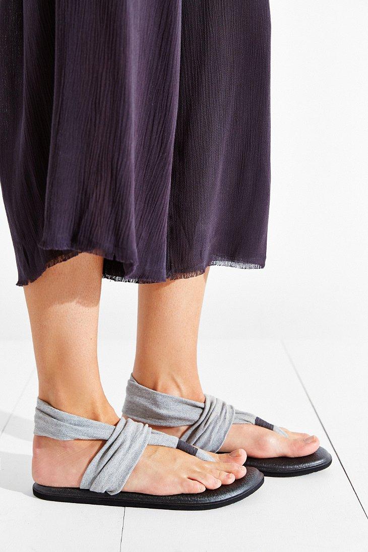 Sanuk Women's Yoga Sling Ella Flip Flop adidas Stan Smith W  Sneakers Mixte Adulte Puma - Ignite - 36106003 - Couleur: Noir - Pointure: 40.5 hiHbCQX7u
