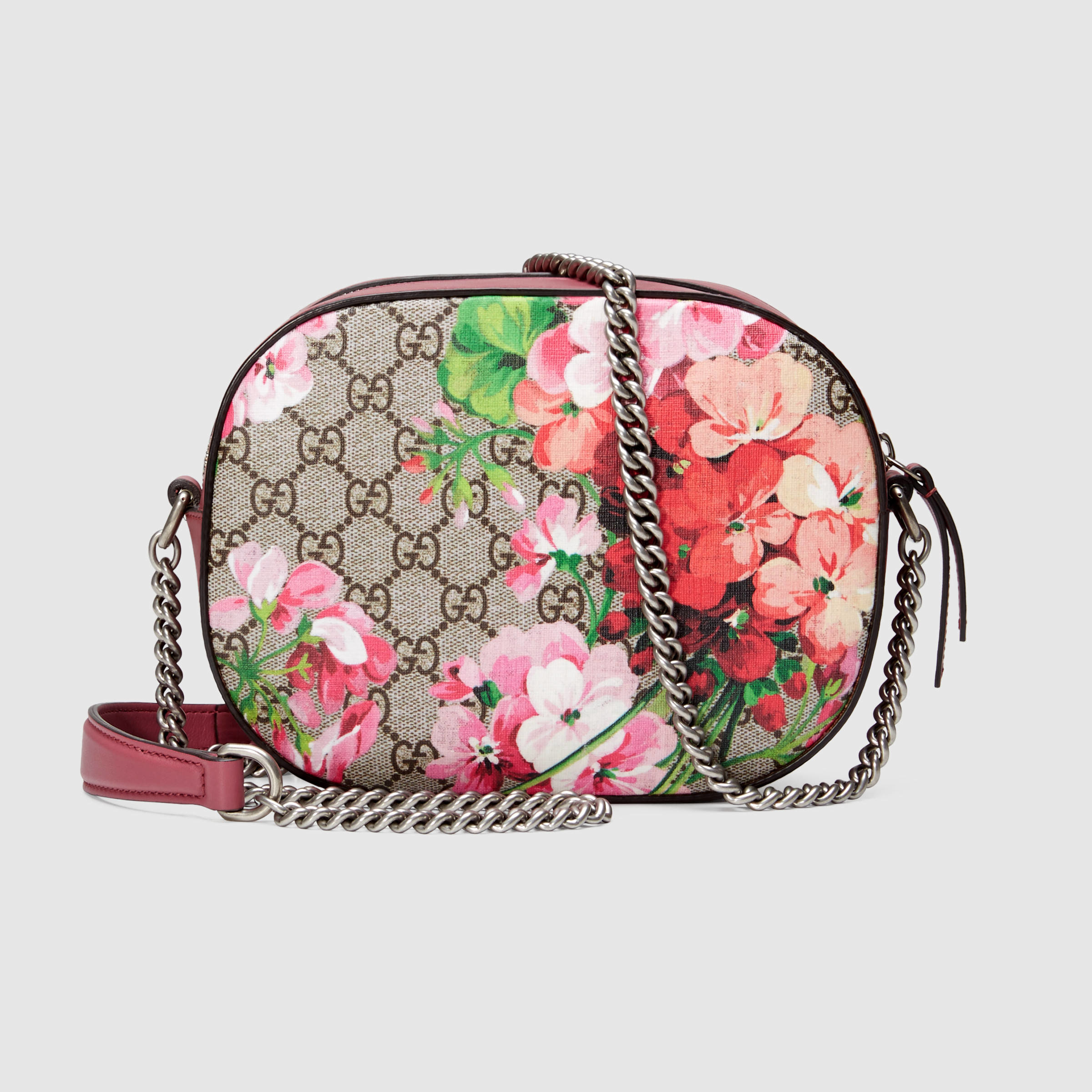 15aca79a30d5 Gucci Gg Blooms Mini Bag | Stanford Center for Opportunity Policy in ...