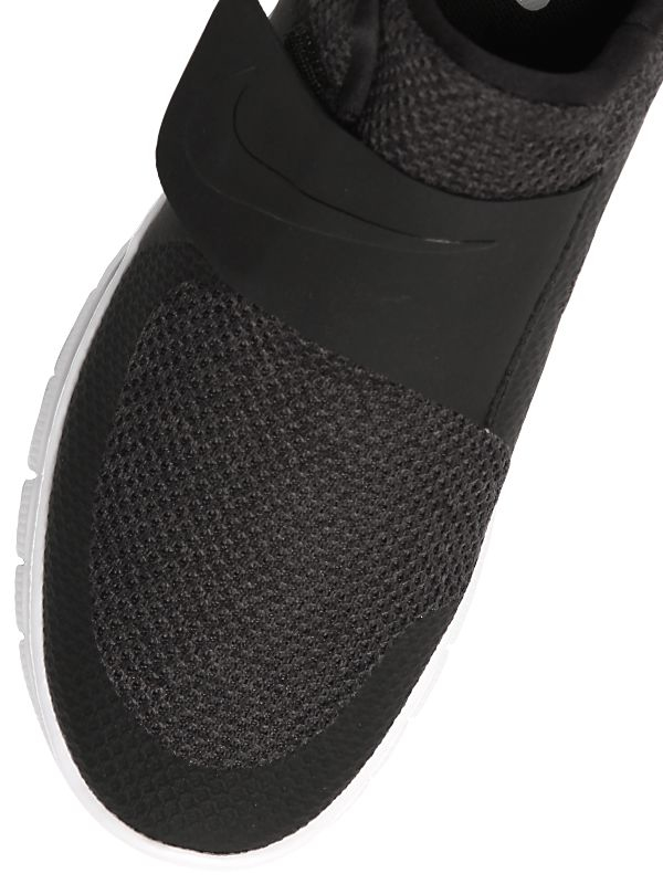 2e40d897d Lyst - Nike Free Socfly Mesh Slip-on Sneakers in Black for Men