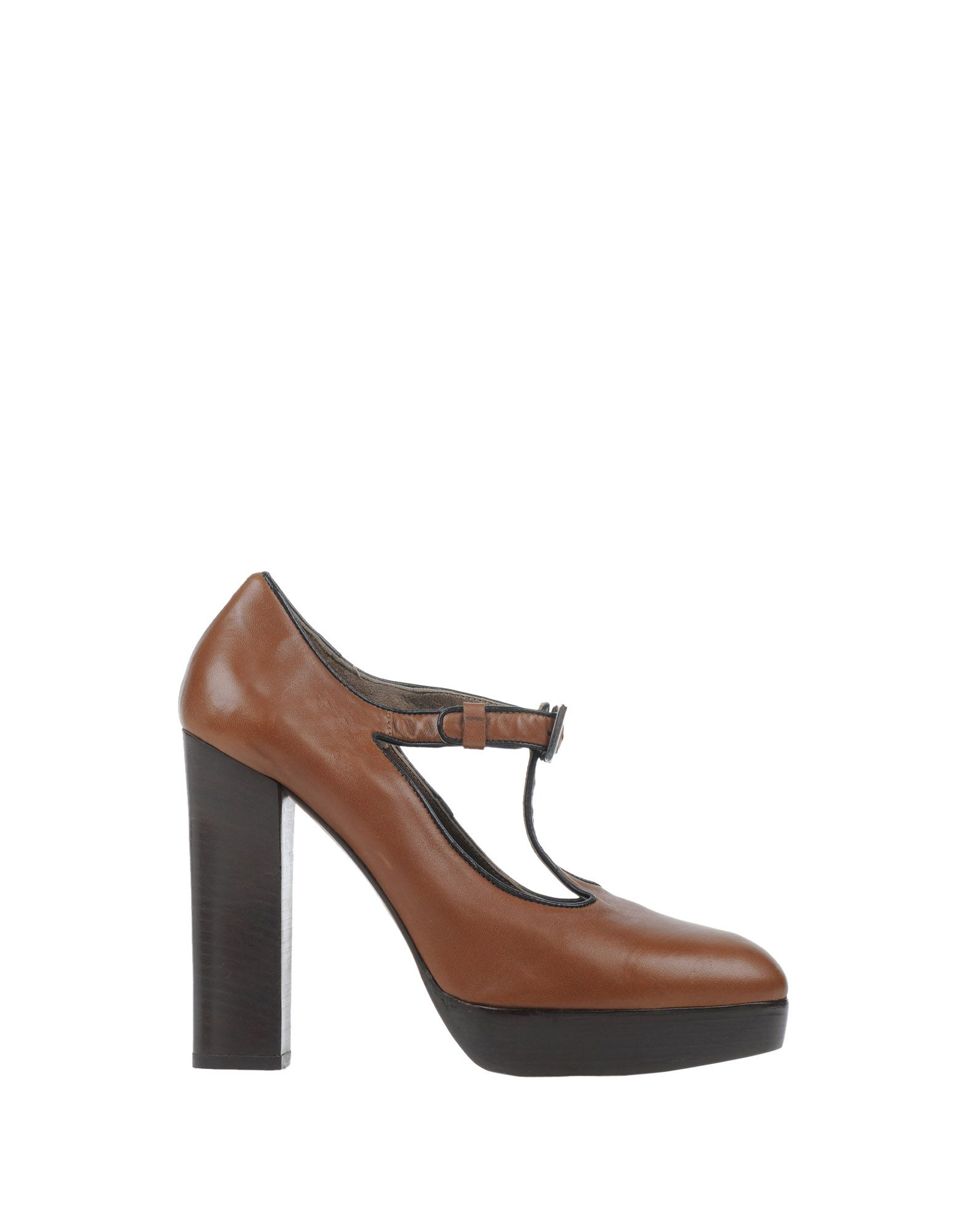 Marni Court in Brown